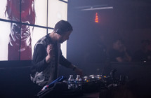 Photo 138 / 227 - Don Diablo - Samedi 27 mai 2017